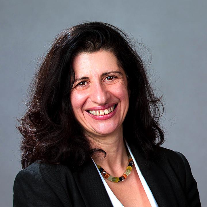 InsideOut Consulting - Helen Mitrofanis - Principal